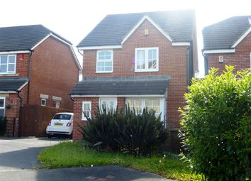 Thumbnail 3 bedroom property to rent in Warspite Gardens, Plymouth
