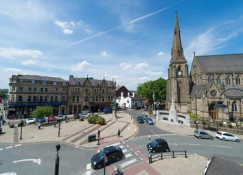 Thumbnail 2 bedroom flat to rent in Ribblesdale House, Market Street