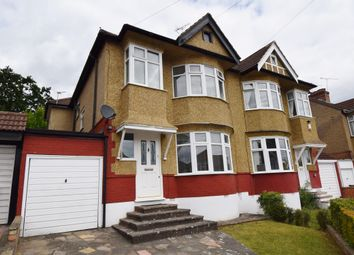 4 bed semi-detached house for sale in Lyndhurst Avenue, Pinner HA5