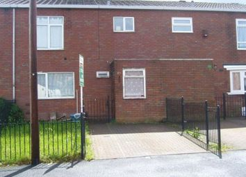 Thumbnail 3 bedroom terraced house for sale in Barford Road, Edgbaston, Birmingham