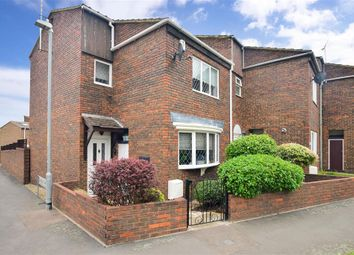 Thumbnail 3 bed end terrace house for sale in Newmans Road, Northfleet, Gravesend, Kent
