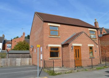 Thumbnail 2 bed semi-detached house for sale in Playhouse Yard, Sleaford