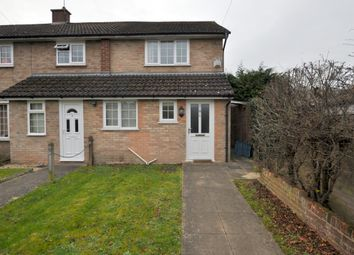 Thumbnail 2 bedroom detached house to rent in Hunts Close, Guildford, Surrey