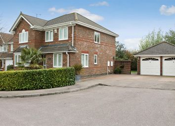 Thumbnail 4 bed detached house to rent in Baylis Crescent, Burgess Hill