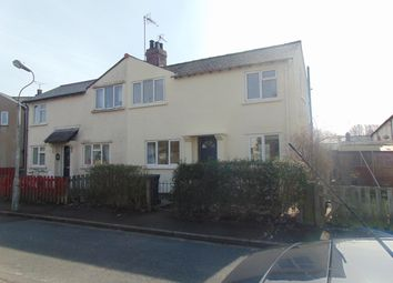 Thumbnail 2 bed semi-detached house to rent in William Street, Ulverston