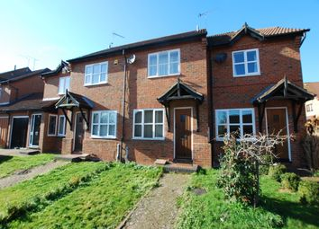 Thumbnail 2 bedroom terraced house to rent in Epsom Close, Leighton Buzzard