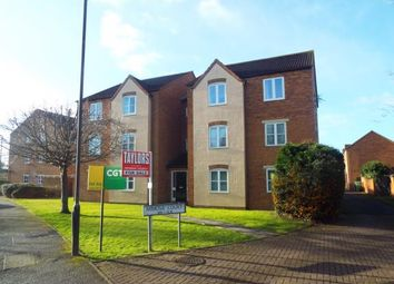 Thumbnail 1 bed flat for sale in Flat 1, Wisteria Way, Churchdown, Gloucester
