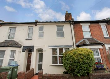 Thumbnail 2 bedroom terraced house for sale in Sydney Road, Southampton