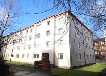 Thumbnail 3 bed flat for sale in Rossendale Court, Glasgow, Lanarkshire