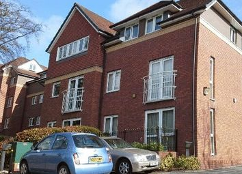 Thumbnail 1 bed flat for sale in Ridgeway Court, Derby