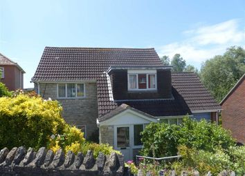 Thumbnail 4 bed detached house for sale in Ambleside, Weymouth, Dorset