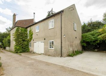 Thumbnail 5 bed detached house for sale in The Oast, Pond Farm Road, Borden, Sittingbourne