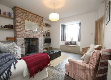 Thumbnail 2 bed terraced house for sale in West Bank, Wookey Hole, Wells