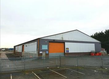 Thumbnail Light industrial to let in Unit C, Upton Street, Hull, East Yorkshire