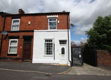 Thumbnail 2 bed terraced house for sale in Bronte Street, St. Helens