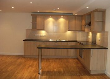 Thumbnail 2 bed flat to rent in Bewell Street, Hereford
