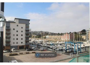Thumbnail 2 bed flat to rent in Portishead, Bristol