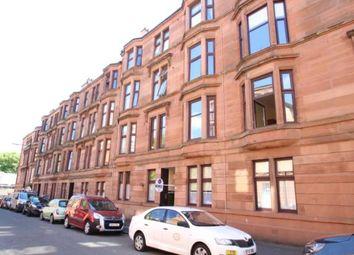 Thumbnail 1 bed flat for sale in Leyden Street, Glasgow, Lanarkshire