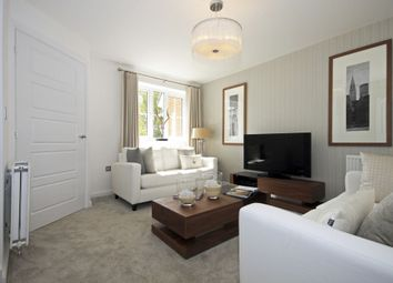 """Thumbnail 2 bed semi-detached house for sale in """"Newton"""" at Butt Lane, Thornbury, Bristol"""