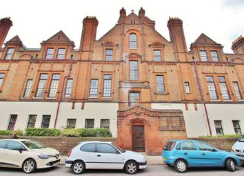 Thumbnail 2 bed flat for sale in Lawrence Road, Southsea