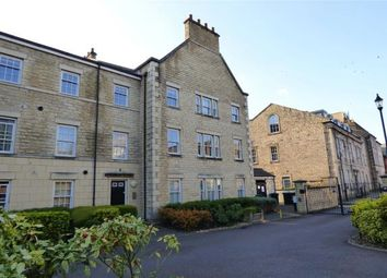 Thumbnail 2 bed flat for sale in Harrier Court, Fenton Street, Lancaster