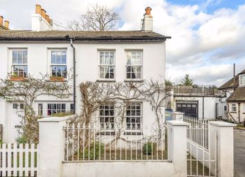 2 bed semi-detached house to rent in Ham Street, Ham, Richmond TW10