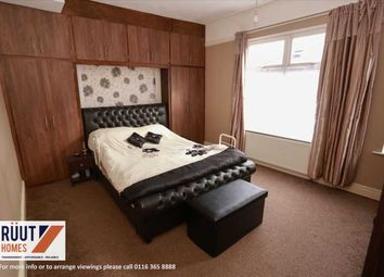 5 bed terraced house for sale in Rowsley Street, Leicester LE5