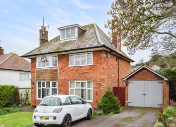 Thumbnail 4 bed detached house for sale in Elwell, Bridport