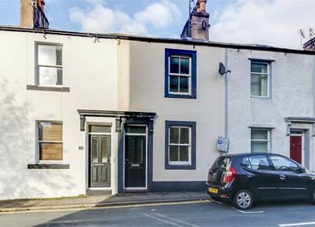 Thumbnail 2 bed terraced house for sale in 36 South Street, Cockermouth, Cumbria