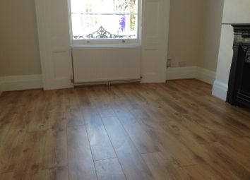 Thumbnail 1 bed flat to rent in Alma Street, Kentish Town