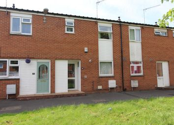 Thumbnail 3 bed terraced house for sale in Hawksmoor Close, Bristol