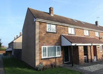 Thumbnail 2 bed semi-detached house for sale in Yew Tree Grove, St. Athan, Barry