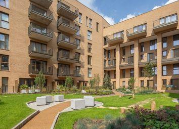 Meadowlark House, 3 Moorhen Drive, London NW9. 1 bed flat
