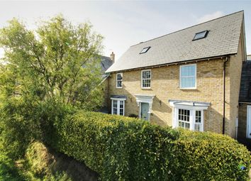 Thumbnail 5 bed detached house for sale in Great Cambourne, Cambourne, Cambridge