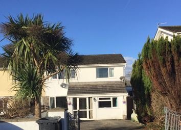 Thumbnail 5 bed semi-detached house to rent in St Leonardston Avenue, Crundale, Haverfordwest