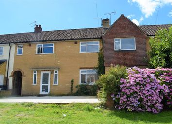 Thumbnail 3 bed terraced house to rent in Tyzack Road, High Wycombe