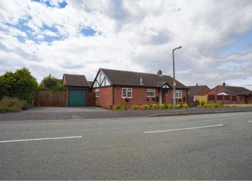 Thumbnail 3 bed detached bungalow for sale in Athlestan Way, Stretton