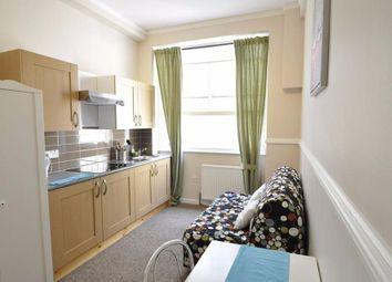 Thumbnail Studio to rent in Castletown Road, London