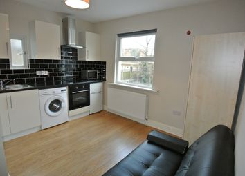 Thumbnail Studio to rent in Claremont Road, Cricklewood