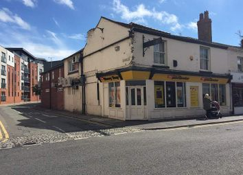 Thumbnail Retail premises for sale in Brook Street, Chester