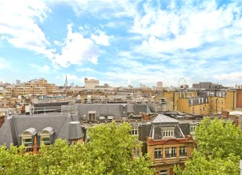 Thumbnail 1 bed flat for sale in New Compton Street, Covent Garden, London