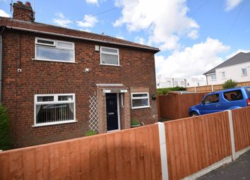 Thumbnail 2 bedroom end terrace house for sale in Shropshire Avenue, Chaddesden, Derby