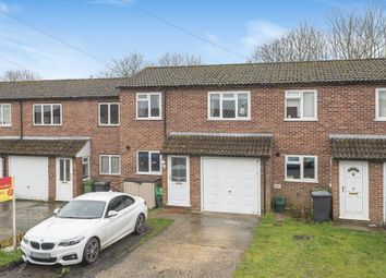 3 bed terraced house for sale in Derwent Road, Thatcham RG19