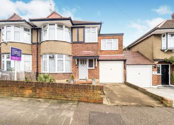 4 bed semi-detached house for sale in Broadmead Road, Woodford Green IG8