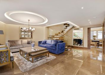 Thumbnail 4 bed property for sale in Porchester Place, London