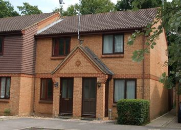 Thumbnail 2 bed end terrace house to rent in Great Oaks Chase, Chineham