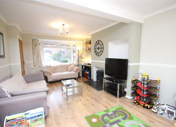Thumbnail 2 bed semi-detached house for sale in Calvert Road, Old Walcot, Swindon, Wiltshire