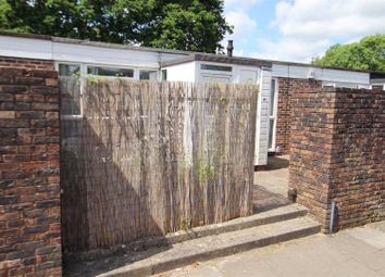Thumbnail 3 bed terraced bungalow for sale in Snowdrop Close, Crawley