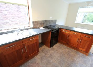 Thumbnail 2 bedroom bungalow to rent in Meadow View, Banbury