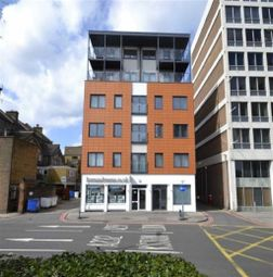 Thumbnail 2 bedroom flat to rent in Sutton Court Road, Sutton
